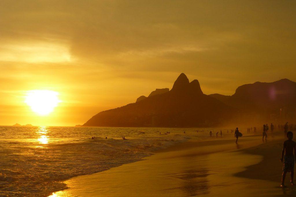 cosa fare a Rio