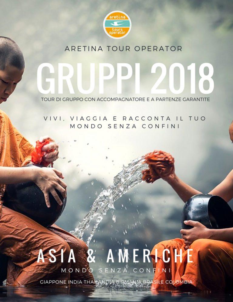 Sfoglia il catalogo gruppi 2018