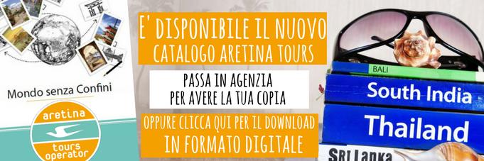 Sfoglia il catalogo Aretina Tours