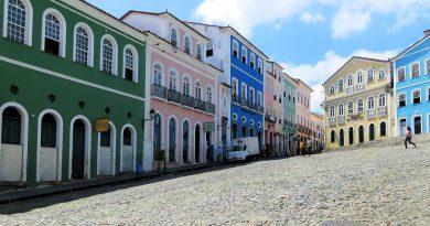 visita guidata Salvador Brasile