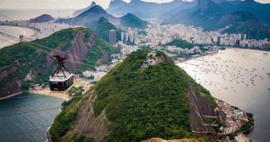 Rio de Janeiro il meglio tour