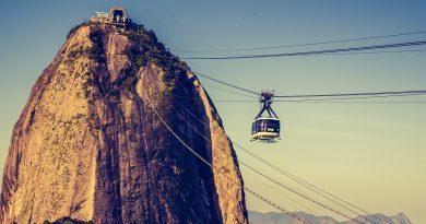 visita guidata Rio de Janeiro