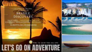 tour organizzato Brasile