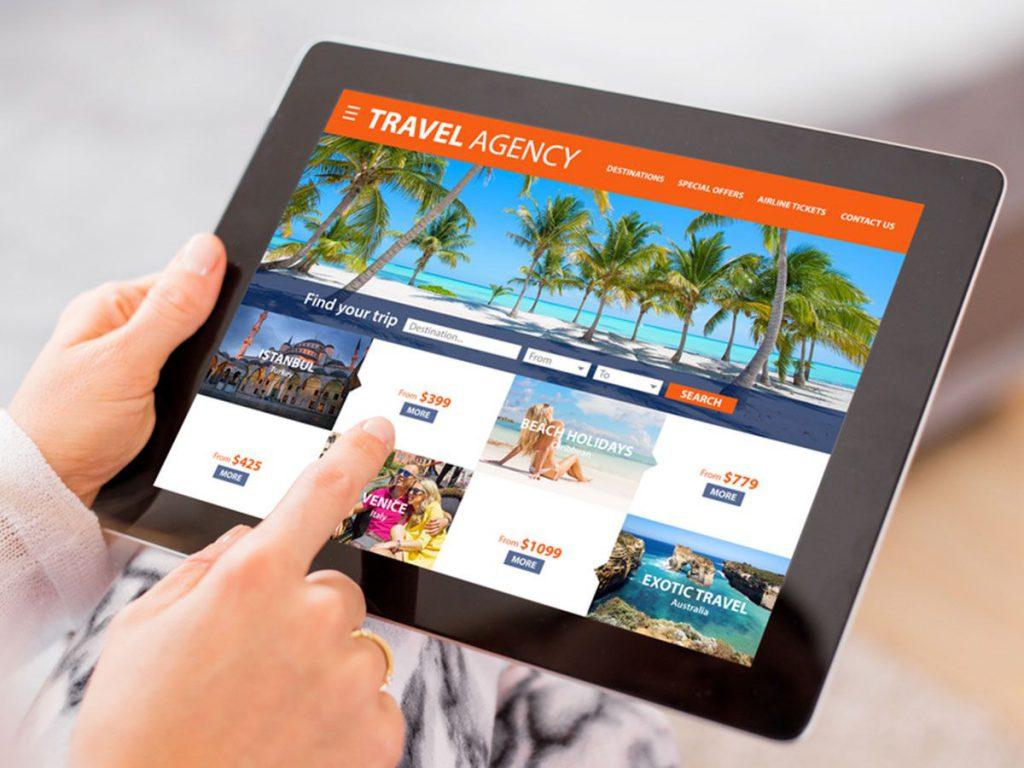 aprire agenzia viaggi senza rischi e investimenti
